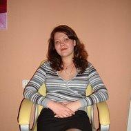 Мария Мясникова (Кантова)