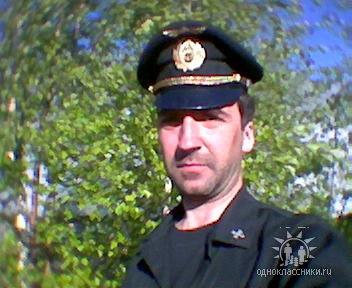 Дмитрий, 52, Pechora