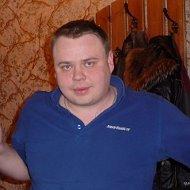 Дима Северьянов