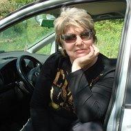 Ирина Куницкая Польская