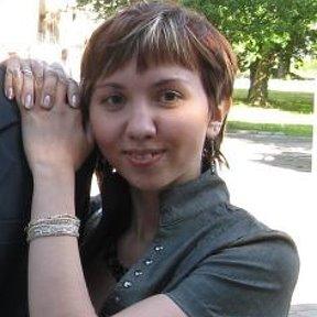 Ольга Карпенко Знакомства