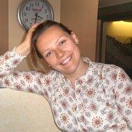 Olesya Bozca
