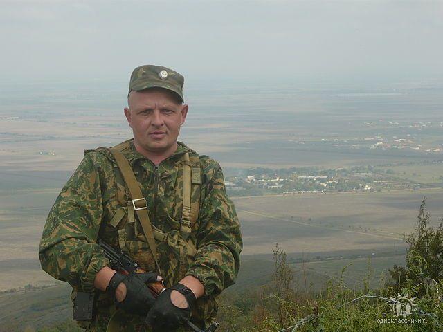 Сергей, 44, Chita