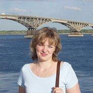 Наталья Вислогузова