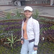 Татьяна Ермилко