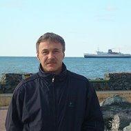 Сергей Маков