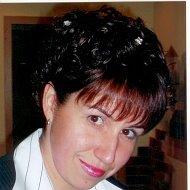 Наталья Иванова  (Горяинова)