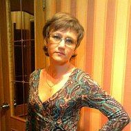 Лариса Васьковская