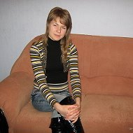 Оксана Дмитриева(Кругленёва)