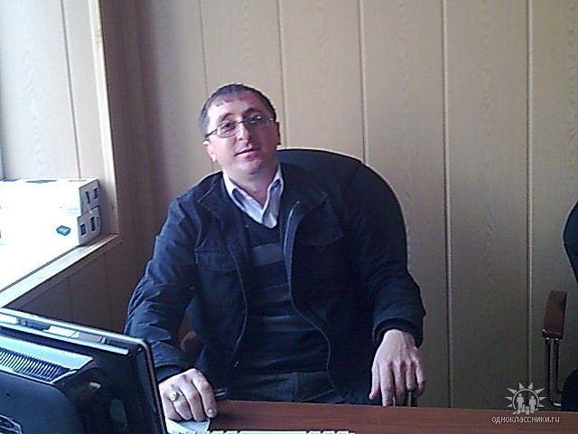 Якуб, 44, Novomoskovsk