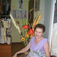Татьяна Зорина