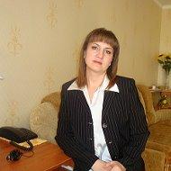 Татьяна Удовенко(Карманова)