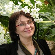 Ирина Чечик(Лурье)