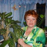 Татьяна Комолова