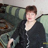 Оля Мизонова