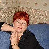 Елена Красионова (Романова)