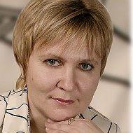 Лариса Деханова (Плотникова)