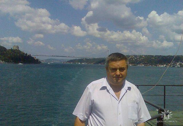 Igor, 62, Kherson