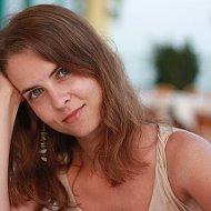 Маша Михайлова (Федотова)