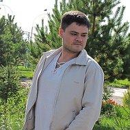 Кирилл Голубев