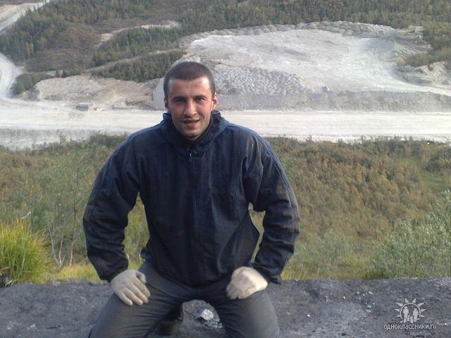 Михаил, 35, Pinsk