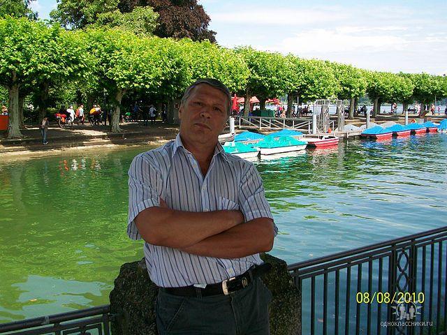 Ivan, 61, Freudenstadt