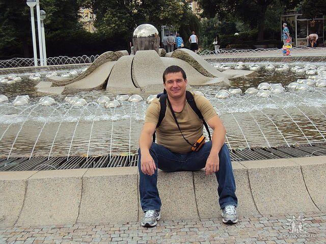 Sergei, 44, Svendborg