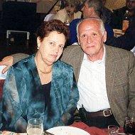 Борис Хайт жена Римма Хаит