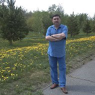 Сергей Карчушкин