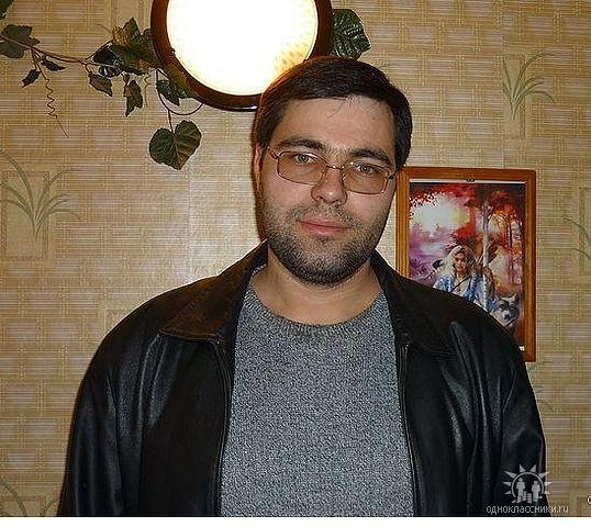 Sergey, 46, Mezhdurechensk