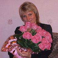 Наталия Бочина ( Костина )