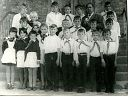 4 класс г. Светлоград 1973г.