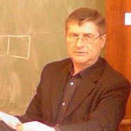 Григорий Чепенко