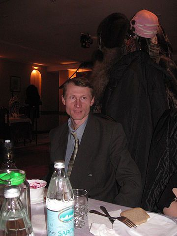 Vladimir, 46, Kulebaki