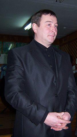 Алексей, 53, Sudislavl'