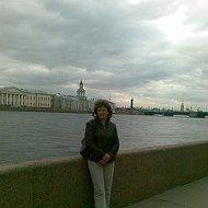 Ольга Антимонова