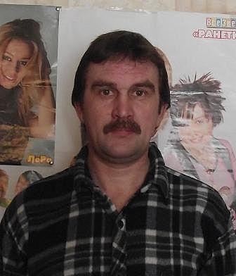 Константин, 55, Krasnotur'insk