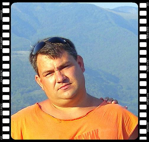 ALEKSANDR, 45, Taganrog