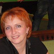 Светлана Рапейко (Шувалова)