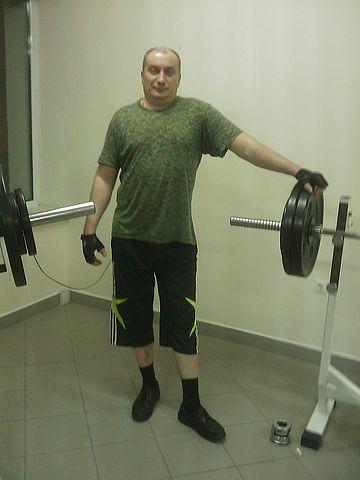 Серега, 46, Tiraspol