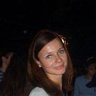 Ирина Бурнацкая