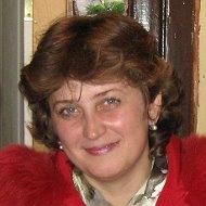 Оксана Цугорка