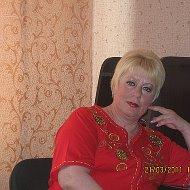 Ольга Анискова