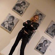 Валерия Кривонос