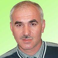 Агаев Алхазур