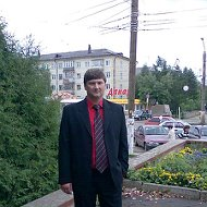 Николай Трусов