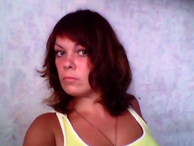 Елена, 40, Monchegorsk