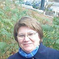 Нина Кожанова