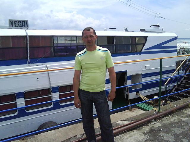Александр, 38, Ipatovo