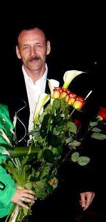 Aleksandr, 58, Vilnius